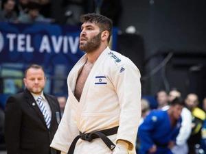 אורי ששון ג'ודוקא ישראלי. איגוד הג'ודו, אתר רשמי