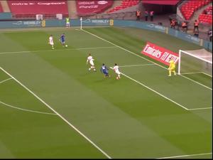תקציר חצי גמר הגביע האנגלי: לסטר סיטי - סאות'המפטון 0:1. ספורט 2