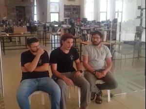 """חברי הפצועים מהפיגוע בצומת תפוח: """"המחבל לא ישבור אותנו""""  3.5.21. יניר יגנה"""