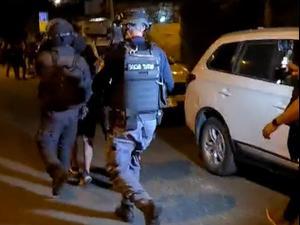 מעצרים בעקבות עימותים בשכונת שיח ג'ראח במזרח ירושלים. אין, מערכת וואלה!