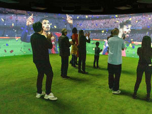 התערוכה של מועדון הכדורגל ברצלונה שתגיע בקיץ הקרוב בבכורה עולמית לישראל. Proactiv, FC Barcelona, אתר רשמי