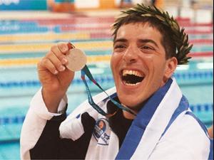 יצחק ממיסטבלוב שחייה אליפות בריטניה