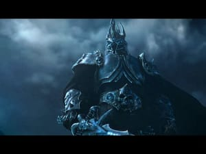 World of Warcraft Wrath of the Lich Kind