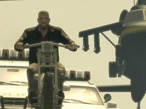 GTA IV: Lost and damned
