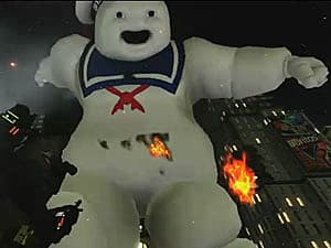Ghostbusters: The Game