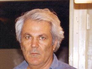 יואש אלרואי לשעבר מנהל מחלקת הספורט של רשות השידור
