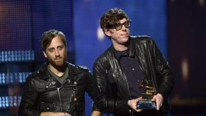 הבלאק קיז, The Black Keys (GettyImages)