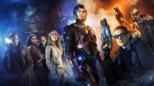 "Legends of Tomorrow (יח""צ)"