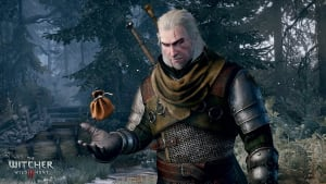 "The Witcher 3 (יח""צ)"