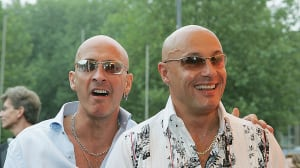 Right Said Fred (GettyImages)