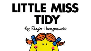 "little miss tidy (יח""צ)"