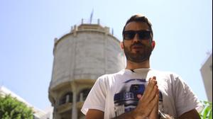 מגדלי מים תל אביב