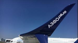 מטוס איירבאס 380 פלוס