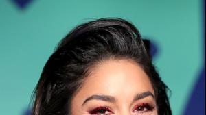 השחקנית והזמרת האמריקאית ונסה הדג'נס. GettyImages
