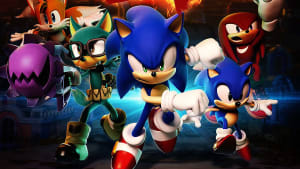 SONIC FORCES (מערכת וואלה! NEWS , IGN)