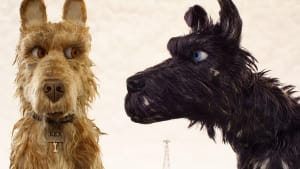"Isle of Dogs (יח""צ , פסטיבל ברלין)"