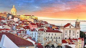 ליסבון , פורטוגל