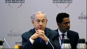 הועידה הבינלאומית בוורשה, פברואר 2019