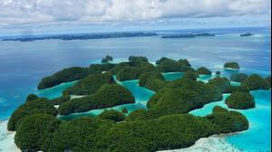 מדינת האיים פלאו