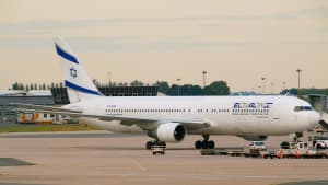 אל על בואינג 767 (Creative Commons , Aero Icarus)