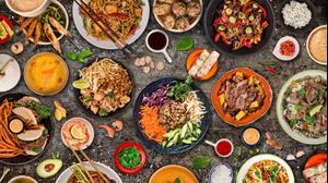 אוכל תאילנדי