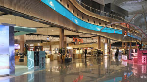 שדה התעופה החדש באיסטנבול