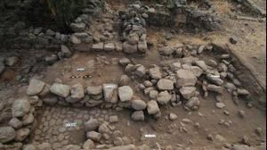 החפירות הארכאולוגיות בא-תל