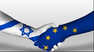 האיחוד האירופי ישראל