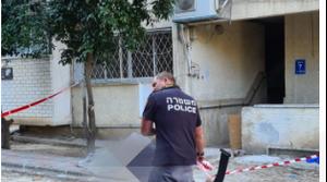 אישה נמצאה ללא רוח חיים בנוף הגליל, 27 פברואר 2021. דוברות משטרת ישראל