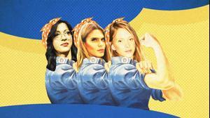 נשים טרנסג'נדריות חזקות, יום האישה סלבס 2021. דורון שיינר, מערכת וואלה! NEWS