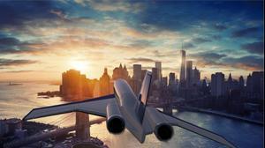 מטוס נוסעים על-קולי Spike S-512. Spike Aerospace, אתר רשמי