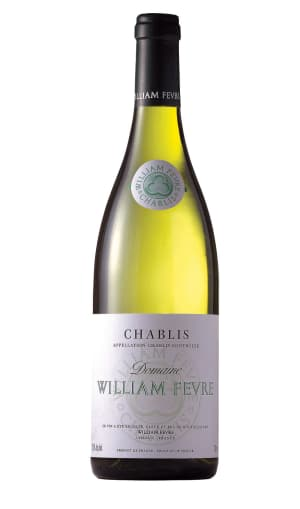 william fevre chablis 2011‏