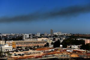 הפחתת פליטות גזי חממה והצבת יעדים לאומיים: ישראל נערכת למשבר האקלים