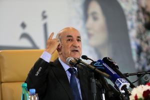 באלג'יריה חווים בעיה מוכרת: שליט חולה שנעלם מעין הציבור