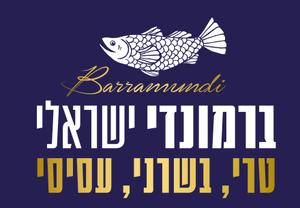 ברמונדי לוגו גדול