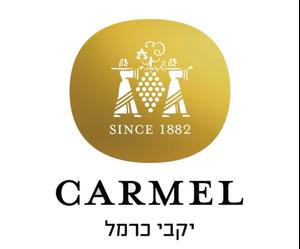 לוגו יקבי כרמל