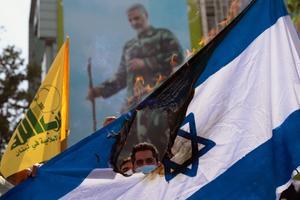 """חמינאי: """"ישראל היא לא מדינה –אלא בסיס טרור"""""""