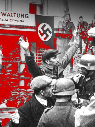 פלישת גרמניה לפולין 1939