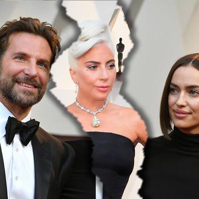 בראדלי קופר, ליידי גאגא בטקס האוסקר 2019