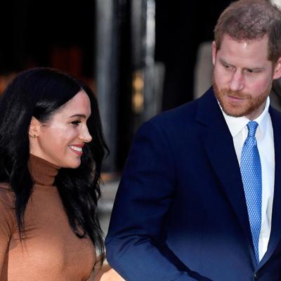 אחרי ההודעה הדרמטית על הניתוק מבית המלוכה: האם מייגן מרקל  והנסיך הארי עברו להתגורר בעיירת החוף נורת' סאניץ' בקנדה?