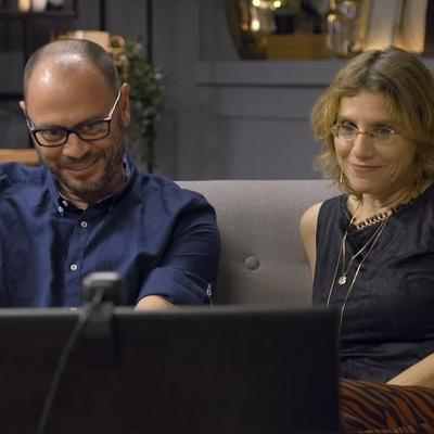 חתונה ממבט ראשון עונה שנייה פרק 3 , פברואר 2020