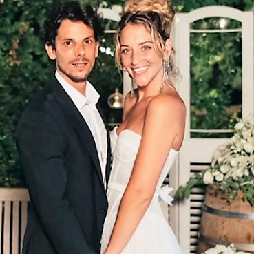 חתונה ממבט ראשון מור ומאור