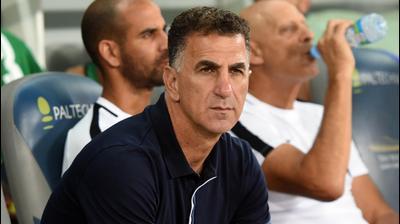 מאמן מכבי חיפה מרקו בלבול