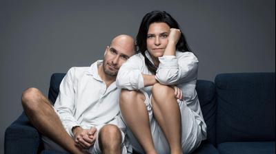 ככה זה עונה 2, דנה מודן, אסי כהן