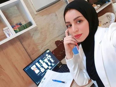 ריהם יעקוב, פעילה שנורה למוות בעיר בצרה, עיראק