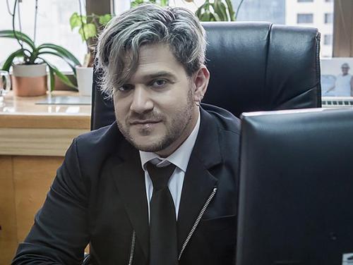 Адвокат Матан Ходоров