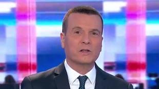 לאחר שתכניתו הורדה: יעקב אילון הודיע על עזיבת חדשות 13