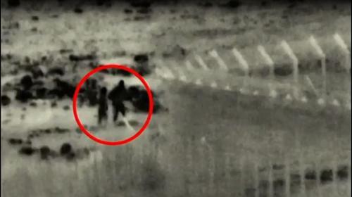 """תיעוד המחבלים בגבול סוריה שחוסלו על ידי כוח צה""""ל. 03 באוגוסט 2020"""