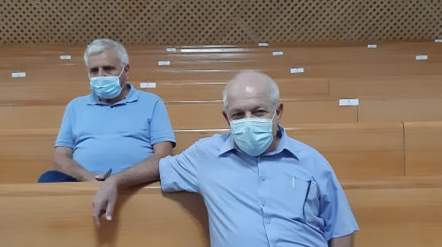 דיון בהסרת חסינותו של חבר הכנסת חיים כץ, בית המשפט העליון, 3 בספטמבר 2020