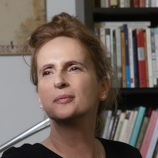 אילנה ברנשטיין